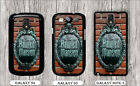 the Haunted Mansion Entrance CASE FOR SAMSUNG GALAXY S3 S4 NOTE 3 -hub7Z