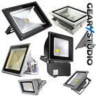 10W 20W 30W 50W Waterproof LED Floodlights Wall light Lamp Garden Warm/Cool