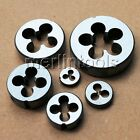 M14 - M22 Left hand Thread Die select size