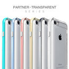 Shockproof Bumper Crystal Slim Soft Rubber Case Cover For Apple iPhone 7 7Plus
