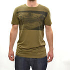 Volcom Men's Archive Data SS Speciality T-Shirt - SS13: Capers - RRP 32.49