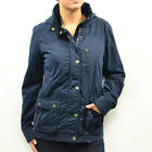 Roxy Women's Moon Bay  Casual Jacket - SS13: Indigo