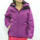 Billabong Women's Mist  Snow Jacket - AW12: Clover