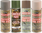 Camouflage 12 Oz. Aerosol Can Spray Paint Can