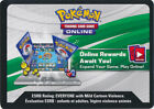 NEW Pokemon Online TCGO BOOSTER / DECK TCG Codes XY / B&amp;W / Sun &amp; Moon Code FAST <br/> ULTRA PRISM IN STOCK ~ RAPID DELIVERY ~ BEST EBAY VALUE