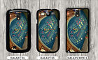 CASINO CRAPS GAME TABLE CASE FOR SAMSUNG GALAXY S3 S4 NOTE 3 -flj8Z