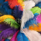 "Large Ostrich Feathers 22"" INCHES Wedding Table Home Decoration Costume Party"