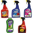 SCOTTS PEST AND DISEASE CONTROL RANGE BUG SLUG ANT & FUNGUS CLEAR PRODUCTS