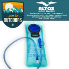 1.5, 2 or 3 Litre Hydration Pack Water Bladder Bag Reservoir Pouch Fits Camelbak