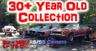Chevrolet: Camaro 1 #s Match RS SS Convertible! WOW!