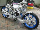 Custom Built Motorcycles: Other