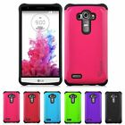LG G4 Case Shock Proof COOL Protective Hybrid Cover Case