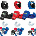 Greenhill boxing kit Junior BSJ-0020 for novice athletes & kids training