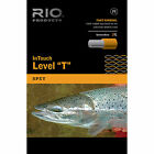 RIO InTouch Level T Tungsten Sinking Fly Fishing Line Tips - 6-10 ips