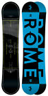 ROME AGENT MIDWIDE Snowboard 2015
