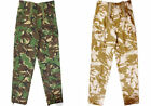 1x 95 TROUSERS + 1x DESERT TROUSERS GRADE 1- 2 PACK