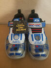 Star Wars Light Up R2-D2 Boys Skechers Shoes Many Different Sizes