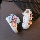 2210 brand new super pretty flower sneakers v