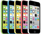 AT&T iPhone 5c 8GB Apple Factory Unlocked Smartphone Clean Esn