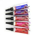 GOLECHA COLOURED NAIL HENNA TUBE |NAIL ART| 100 % SAFE| FREE SHIPPING WITHIN U.S