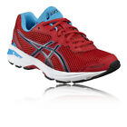 Asics GT-1000 5 GS Junior Red Blue Support Running Sports Shoes Trainers