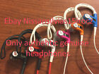 Genuine Beats By Dr. Dre Powerbeats Ear Hook In Ear Sport Headphones Rare Colors
