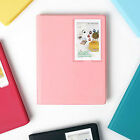 New 2NUL mini polaroid album L Large size
