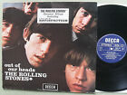 ROLLING STONES, Out Of Our Heads, Differrent Tracks, Decca 6835 107, Vinyl LP