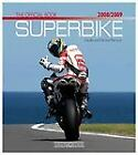 SUPERBIKE 2008-2009 The Official Book by Claudio Porrozzi BRAND NEW HARDCOVER