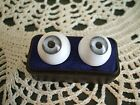 20MM ACRYLIC DOLL EYES FOR BJD DOLLS,  EXCELLENT FOR REBORN DOLLS 1. 20mm Gray