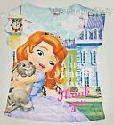 Princess Sofia the First Summer T-shirt. Sizes 3,4,5,6 and 8 AU STOCK FAST POST
