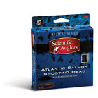 Scientific Anglers Mastery Sinking Shooting Head- CLEARANCE SALE- 9/10 S3/S4