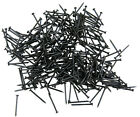 Beehive Beekeeping Frame Nails / Gimp Pins Black Jappaned Finish 19mm x 1mm