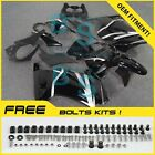 Fairing Plastic Bolts Set For Kawasaki Ninja 250R EX250 08-12 2008-2012 06 N1