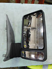 IVECO DAILY STANDARD ARM MANUAL O/S WING MIRROR 1999 - 2006