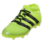 adidas Jr ACE 16.3 Primemesh FG/AG Solar Yellow/Core Black AQ3444
