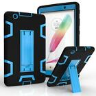 ShockProof Heavy Duty Box Case Cover For LG Gpad 3 8.0 V525 /LG G Pad X 8.0 V521