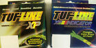80 LB 150 YARDS TUF LINE XP SUPERBRAID FISHING LINE - CHOOSE COLOR