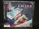 DGM The Passage + 1 JAPAN CD Concept Mind Key Empyrios Astra Carnal Rapture
