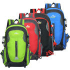 Unisex Outdoor Sports Waterproof Travel Backpack Hiking Bag Camping Rucksack #A