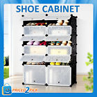 Kids Wardrobe Bedroom Storage Unit Cabinet Clothes Toy Organiser Rack Draws Box