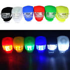 3 Model LED Bicycle Bike Silicone Frog Light Front Rear Firm Safety Lamp New