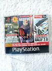 33067 Demo Disc 58 Official UK Playstation Magazine - Sony Playstation 1 Game (2