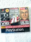 33069 Demo Disc 61 Official UK Playstation Magazine - Sony Playstation 1 Game (2