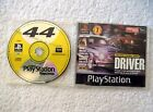 31330 Demo Disc 44 Official UK Playstation Magazine - Sony Playstation 1 Game (1