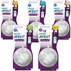 PHILIPS AVENT NATURAL TEAT 2 PACK