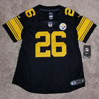 Troy Polamalu Pittsburgh Steelers Nike Jersey KIDS S4, Medium (M5/6) Large (L7)