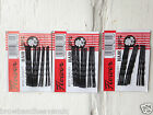 3 x Packs of 12 Kirby Grips/ Hair Grips. BNWT.  Black or Brown.