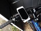 UNIVERSAL SILICON BIKE HANDLEBAR MOBILE PHONE HOLDER MOUNT NEW MTB XC