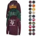NCAA Assortment of Hooded Fleece Hoodie Collection for Men by Adidas
